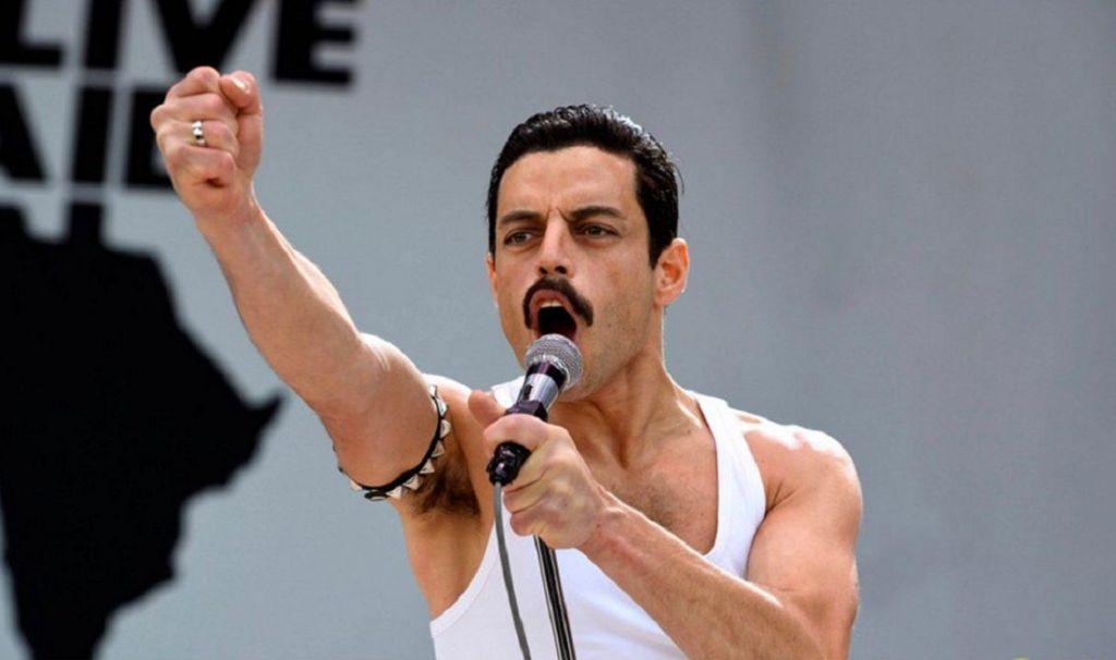 Si Bohemian Rhapsody ne zasluži oskarja?