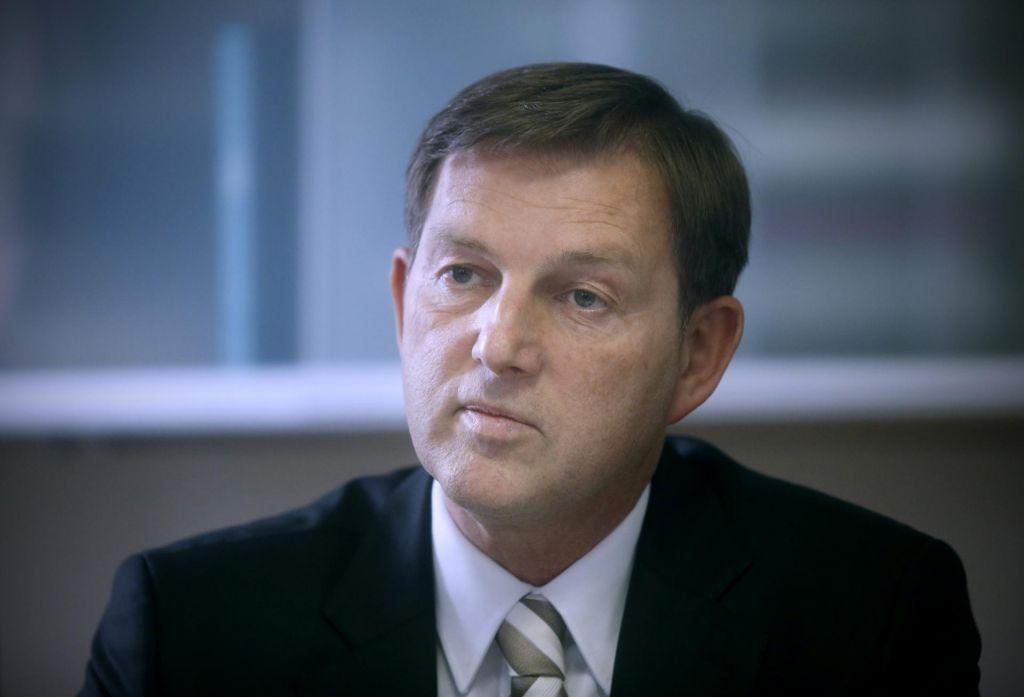 Cerar: Zanikam navedbe o nezakonitem financiranju stranke