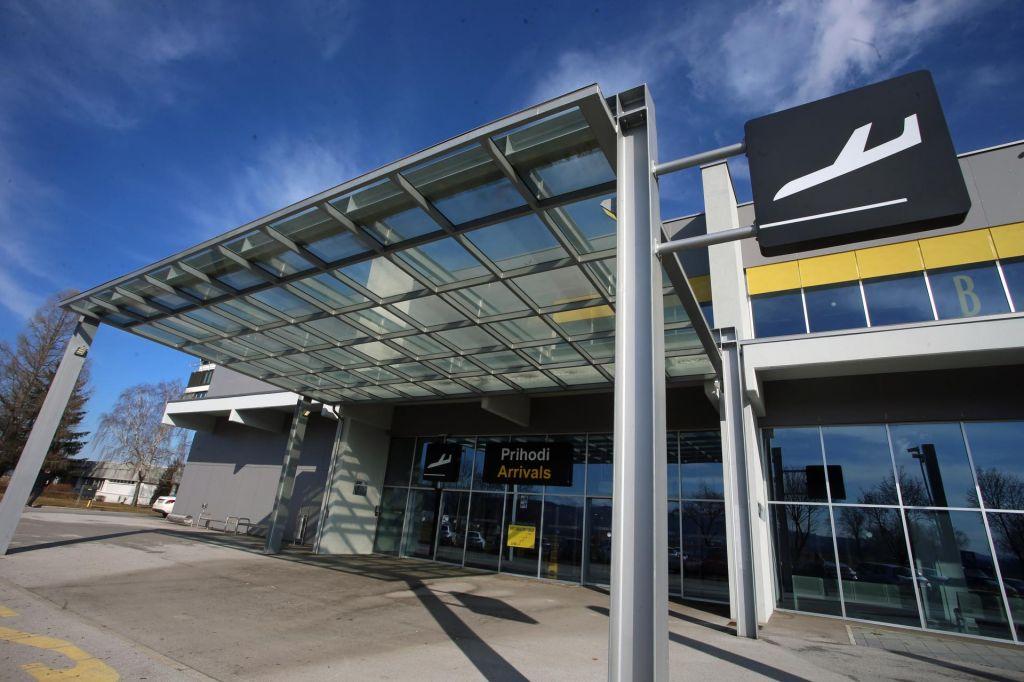 Šolanje pilotov edini posel za Aerodrom Maribor