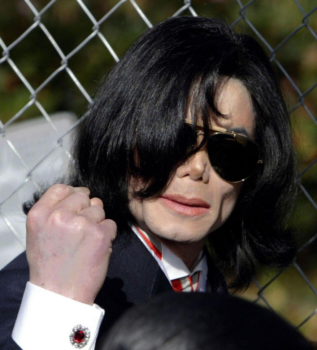 Dediči Michaela Jacksona tožijo HBO za 100 milijonov dolarjev