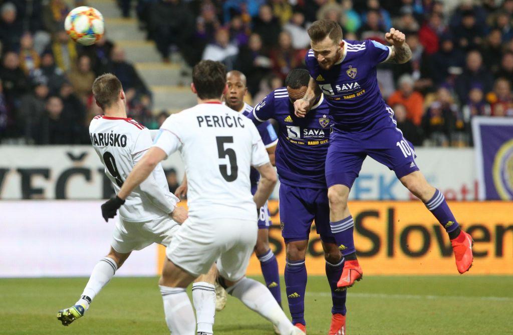 Milanič je pošteno priznal: Gol je bil iz ofsajda