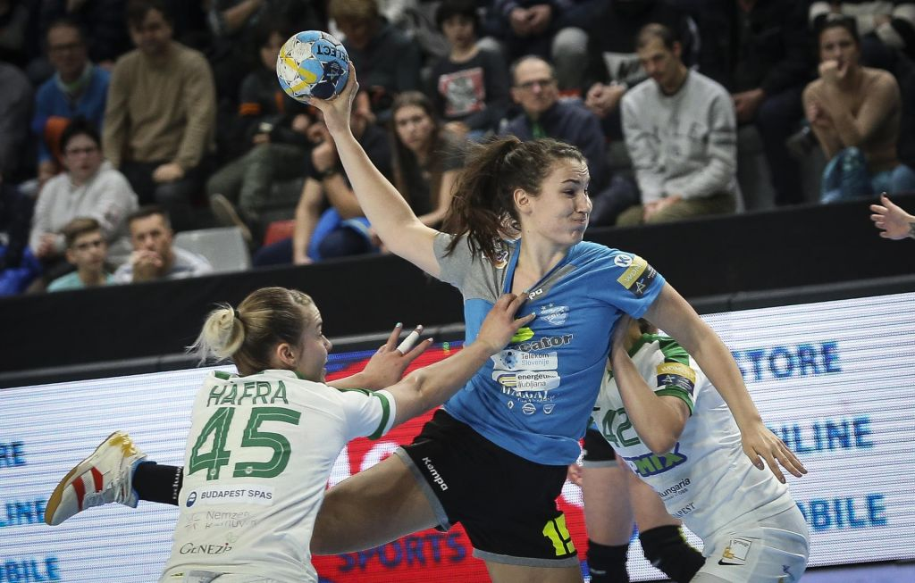 Krimovke ostale brez zadnje iskre upanja za četrtfinale