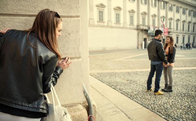 Ljubosumna sestrična Foto Shutterstock