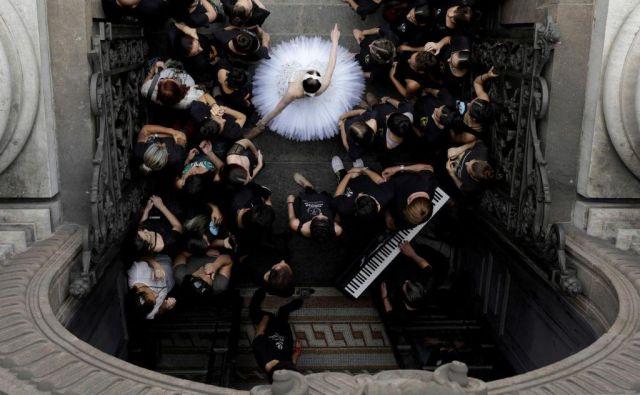 baletka Foto Reuters