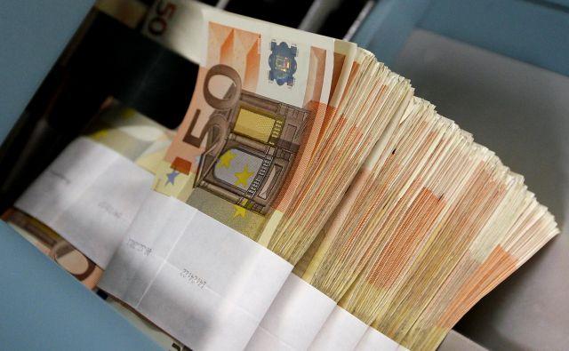 Bruselj pričakuje od Slovenije ukrepe za skladnost proračuna s paktom stabilnosti. FOTO: Yves Herman/Reuters