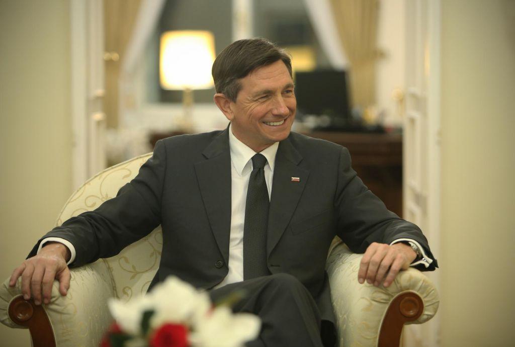 Borut Pahor začenja tridnevni uradni obisk v Združenem kraljestvu