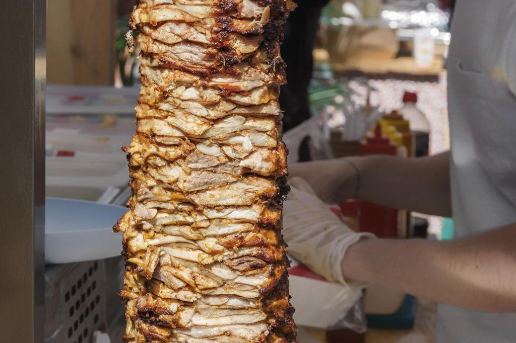 Inšpekcija strožje nad kebabe
