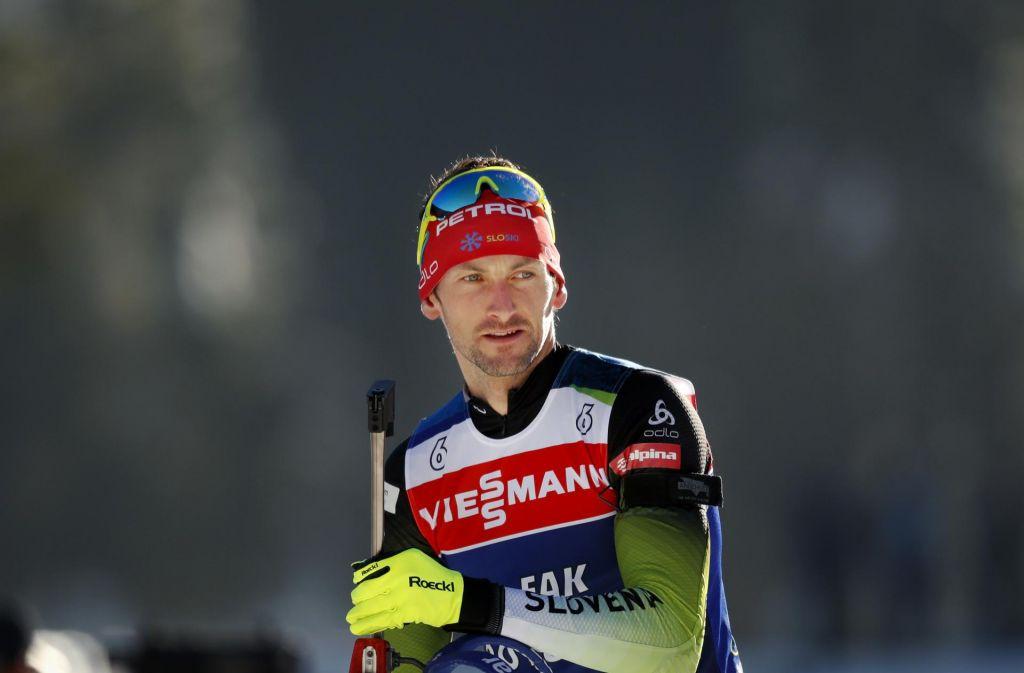 Biatlonci smo še edini dolžniki slovenske smučarske zime