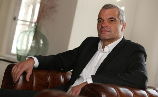 Saša Arsenovič, mariborski župan, bo moral od besed preiti k dejanjem. Foto Tadej Regent