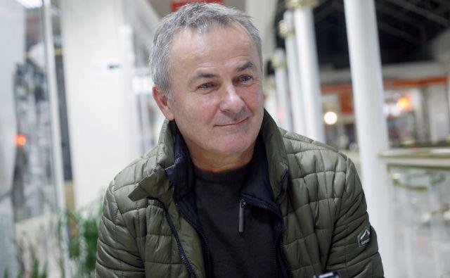 Primož Ulaga ni bil zadovoljen z doseženim na SP. FOTO: Uroš Šipić