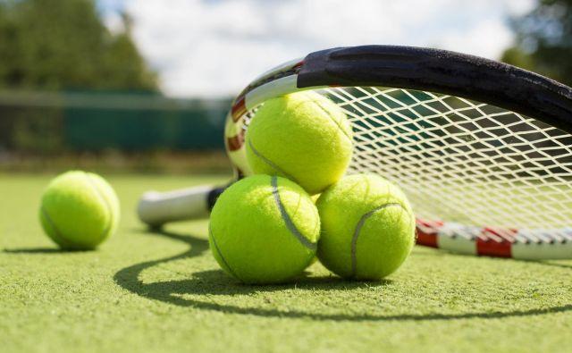 Teniški igralci se med kariero posvečajo le svoji igri, proti koncu kariere pa se jim odpirajo številna vprašanja o tem, kakšna bo njihova prihonost. FOTO: Shutterstock