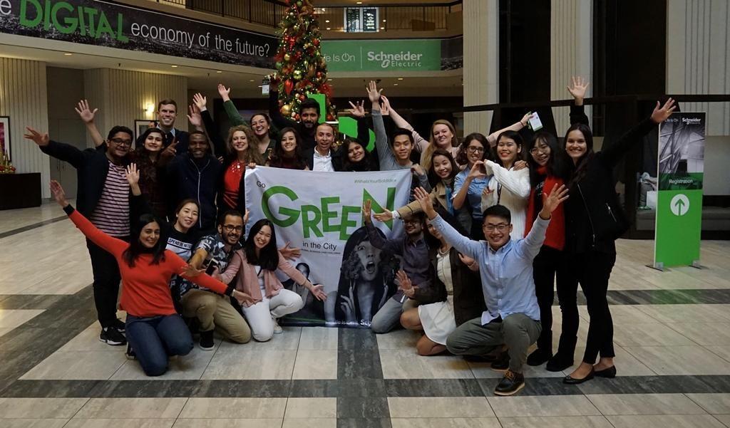 Novo tekmovanje študentskih zelenih inovacij