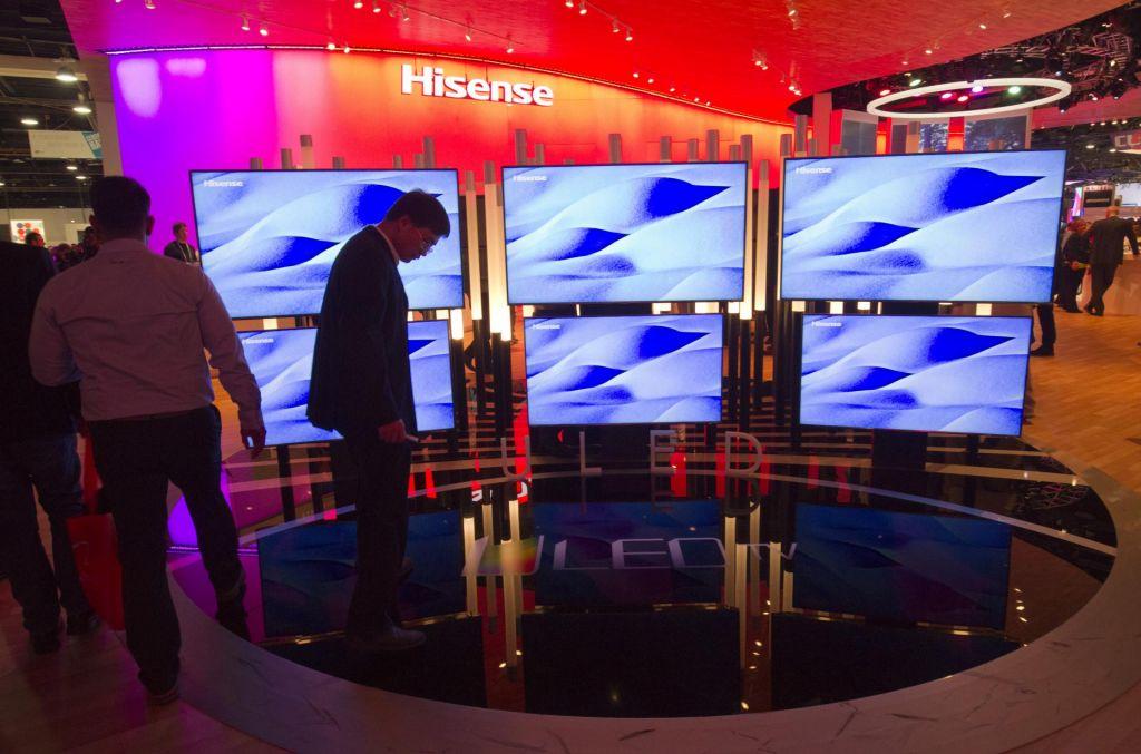 Hisense namerava novo tovarno televizorjev v Velenju odpreti konec leta 2020