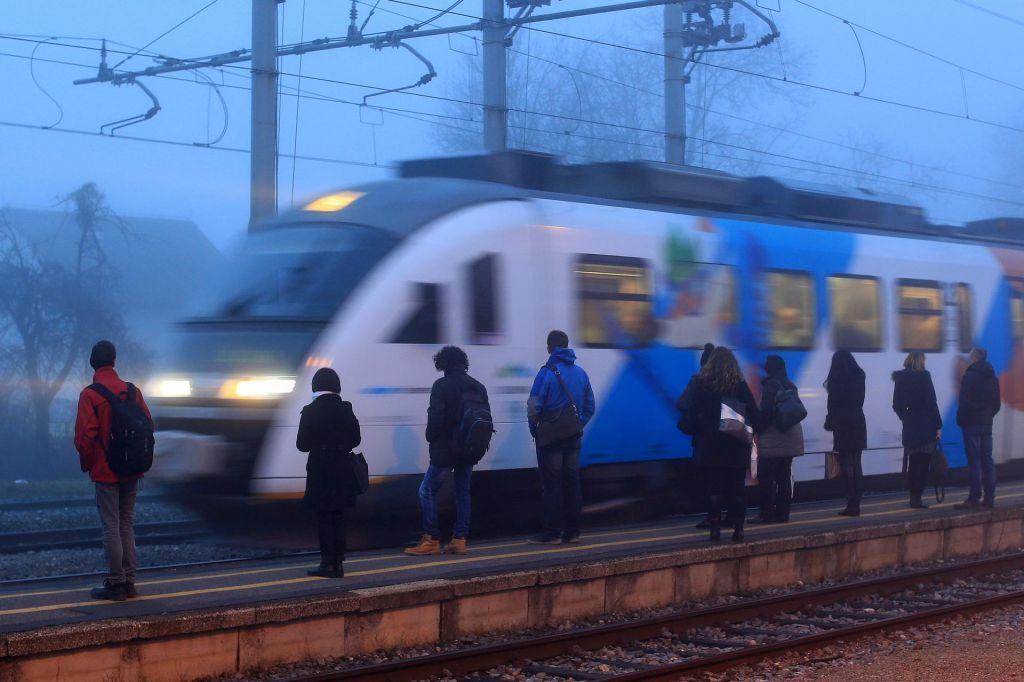 Slovenske železnice prodajajo apartmaje na Hrvaškem. Lahko jih kupite