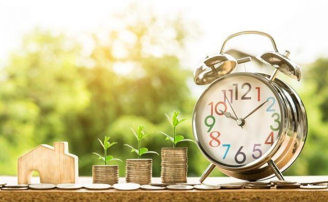 Za varčevanje ni nikoli prepozno. Foto: Pixabay
