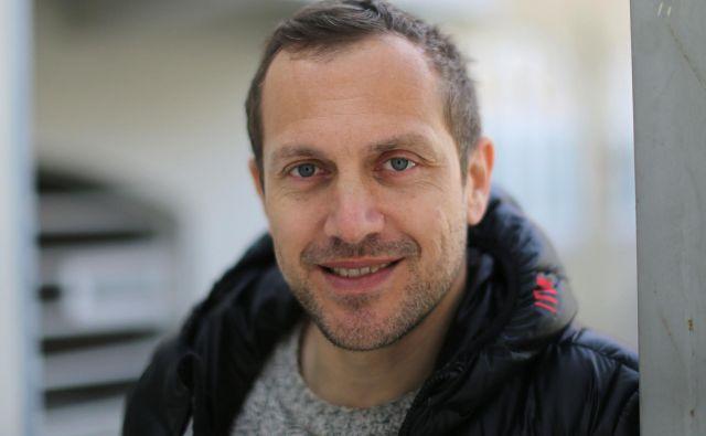 Jure Košir je zadnji slovenski zmagovalec na Pokalu Vitranc (1999), pred njim sta bila nepremagljiva še Bojan Križaj (1982, 1986) in Rok Petrovič (1985). FOTO: Tomi Lombar/Delo