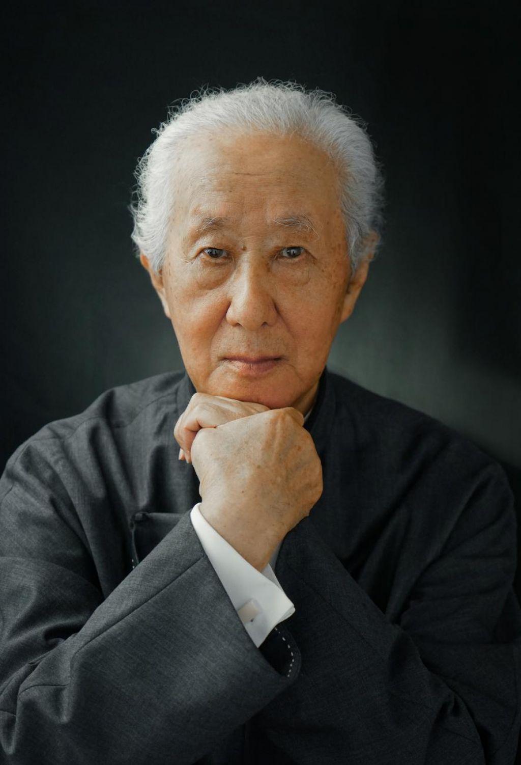 FOTO:Pritzkerjeva nagrada JaponcuArati Isozakiju