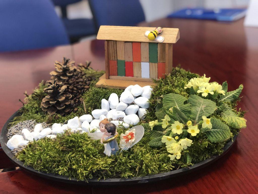Pomlad, zdravje in čebele na celjskem sejmu