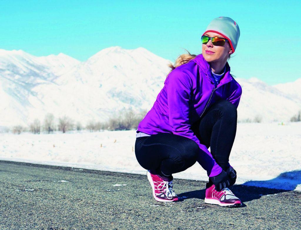 Vadbeni miti: Dolgotrajna vadba in energijske tablice