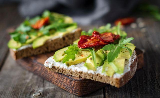 Hranljiv in okusen zajtrk je naložba za dan, poln izzivov. Foto: HOFER