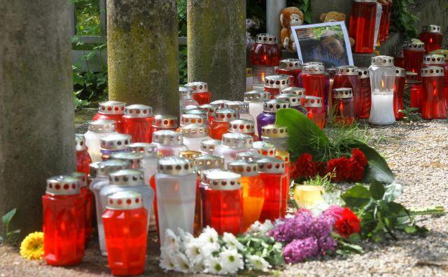 Leta 2013 je javnost pretresla smrt dveh tabornic, ki sta prečkali prehod za pešce na Slovenčevi ulici, vanju pa se je zaletel voznik pod vplivom drog. FOTO: Marko Feist/Delo