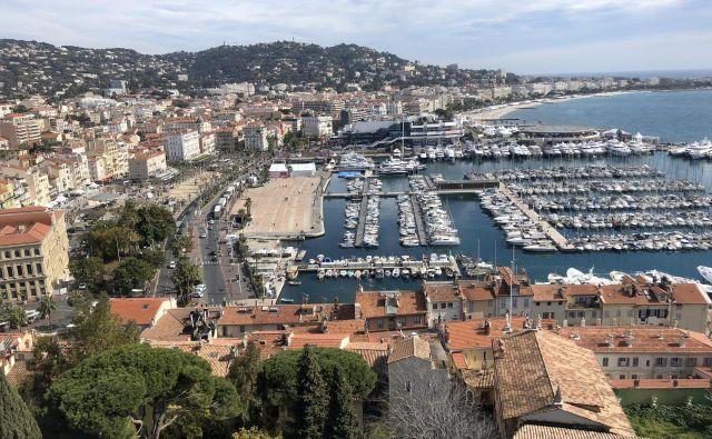 Cannes<br /> Foto: Mimi Podkrižnik