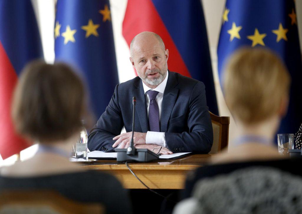DZ zavrnil Mira Preka za sodnika na splošnem sodišču EU