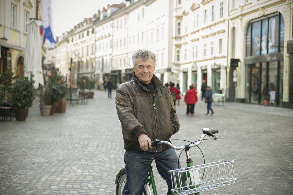 Ljubljana ni nakupovalna meka, lahko pa postane