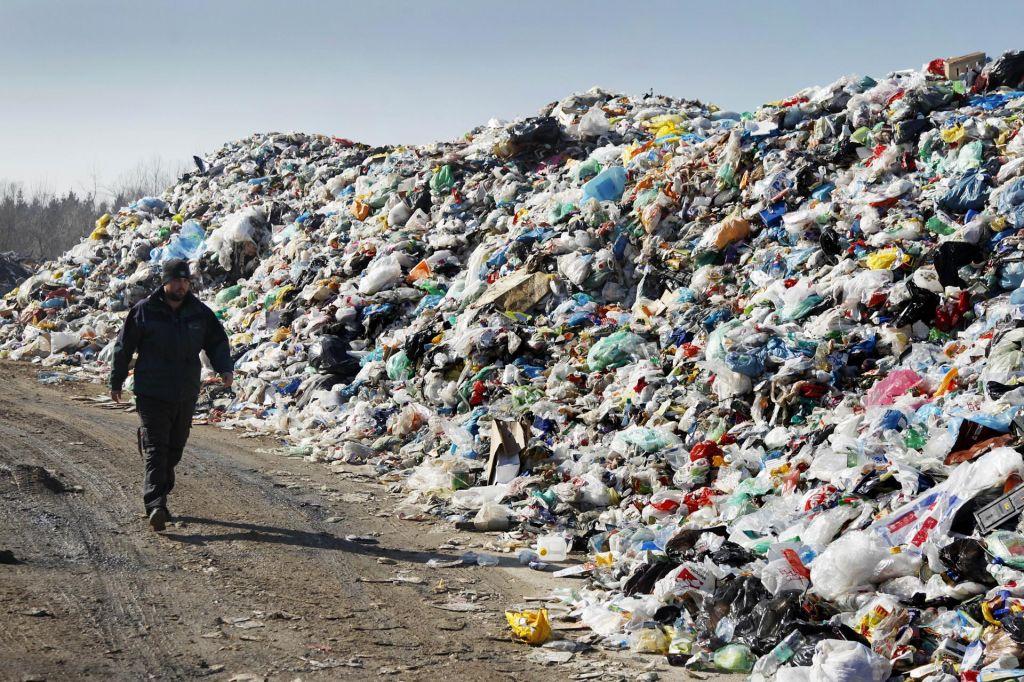 Ne le da ne vemo, koliko odpadkov imamo, o njih tudi poročamo napačno