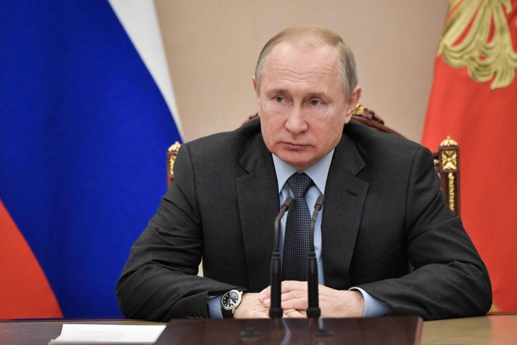 Rusija z zakonom nad spletno širjenje lažnih novic in blatenje države