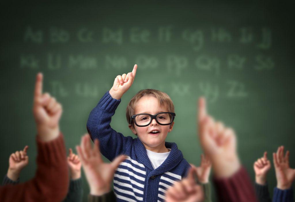 Kako do dobrih učiteljev