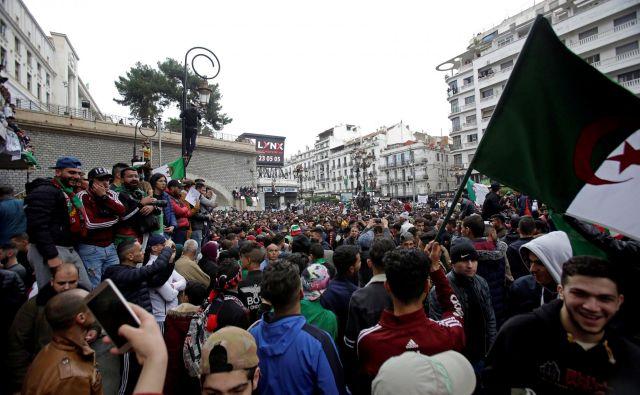 FOTO: Ramzi Boudina/Reuters