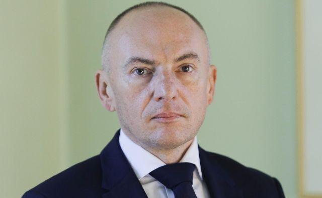 <strong>Aleš Šabeder </strong>je očitno stkal dobre odnose z LMŠ in si zagotovil kandidaturo za zdravstvenega ministra.