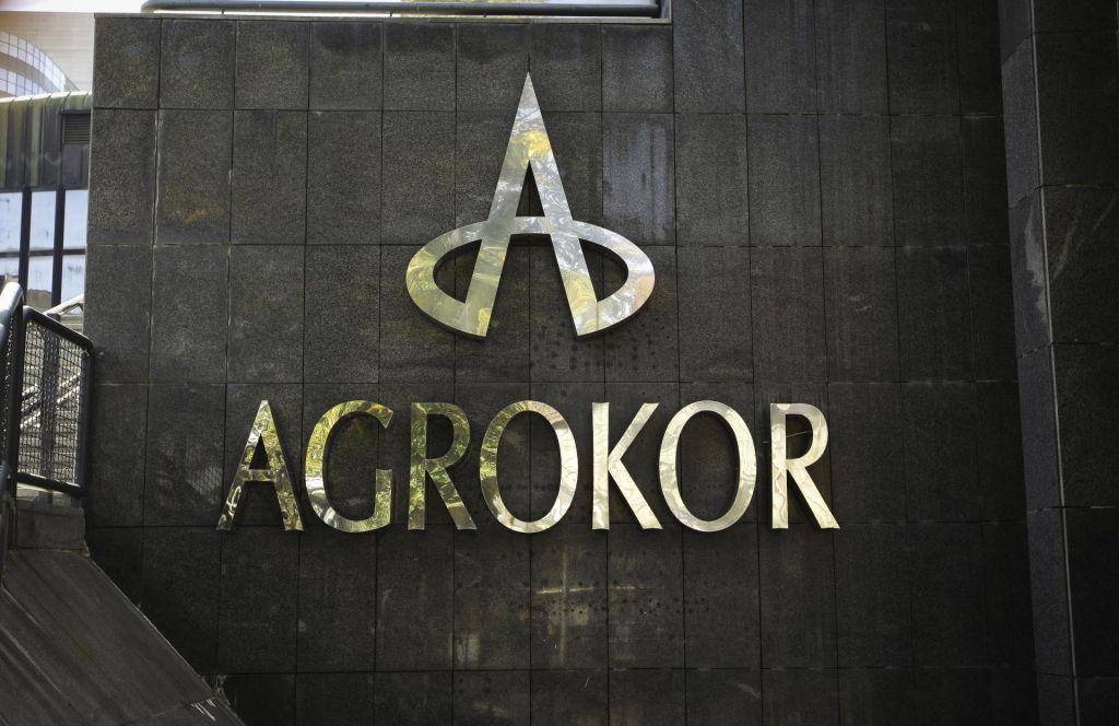 Priložnost za prevzeme Agrokorjevih živilcev