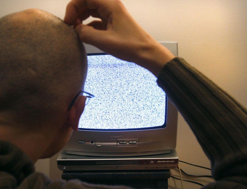 Prevečtelevizije zmanjšuje pomnjenje
