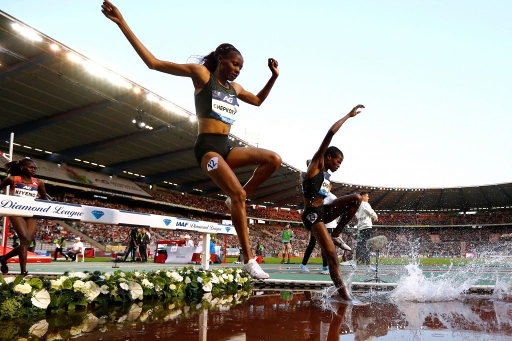 IAAF podaljšala suspenz ruski atletski zvezi