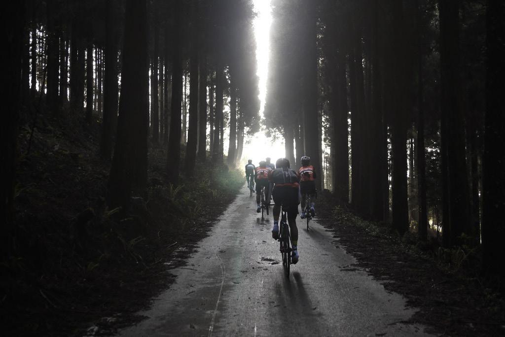 Nepogrešljive potrebščine na daljši kolesarski turi