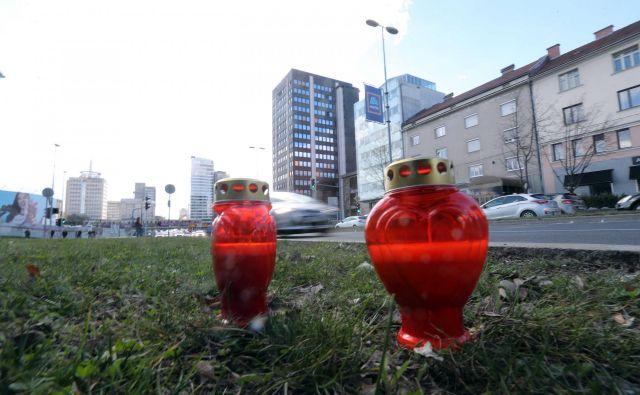 V nesreči sta umrla 64-letni Milan Đ. in 53-letni Mičo J. Foto Igor Mali