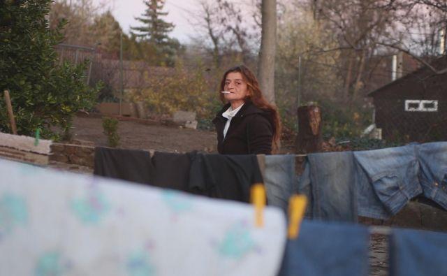 Mariš je <em>Zasužnjena ženska</em> v zgodbi, ki se dogaja čisto blizu nas – na Madžarskem. Foto arhiv FDF