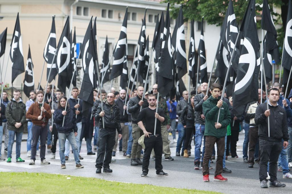 Slovenija tepta grob bazoviških junakov