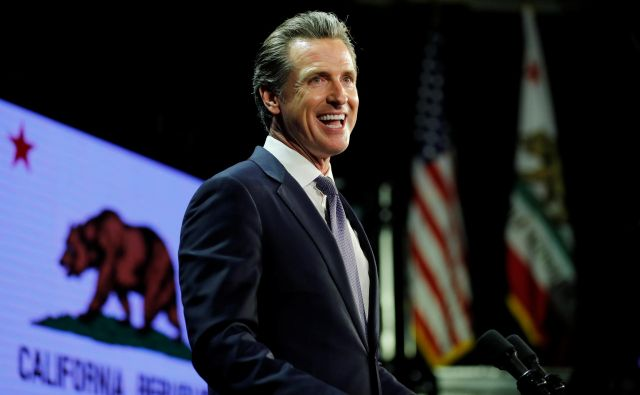 V Kaliforniji izvajajo smrtno kazen od leta 1978. FOTO: Mike Blake/Reuters