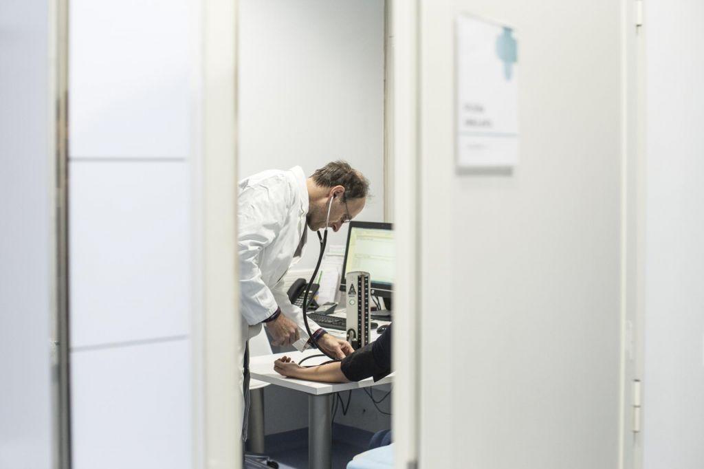 Vpogledi v zdravstvene podatke lahko zmanjšajo zaupanje v sistem