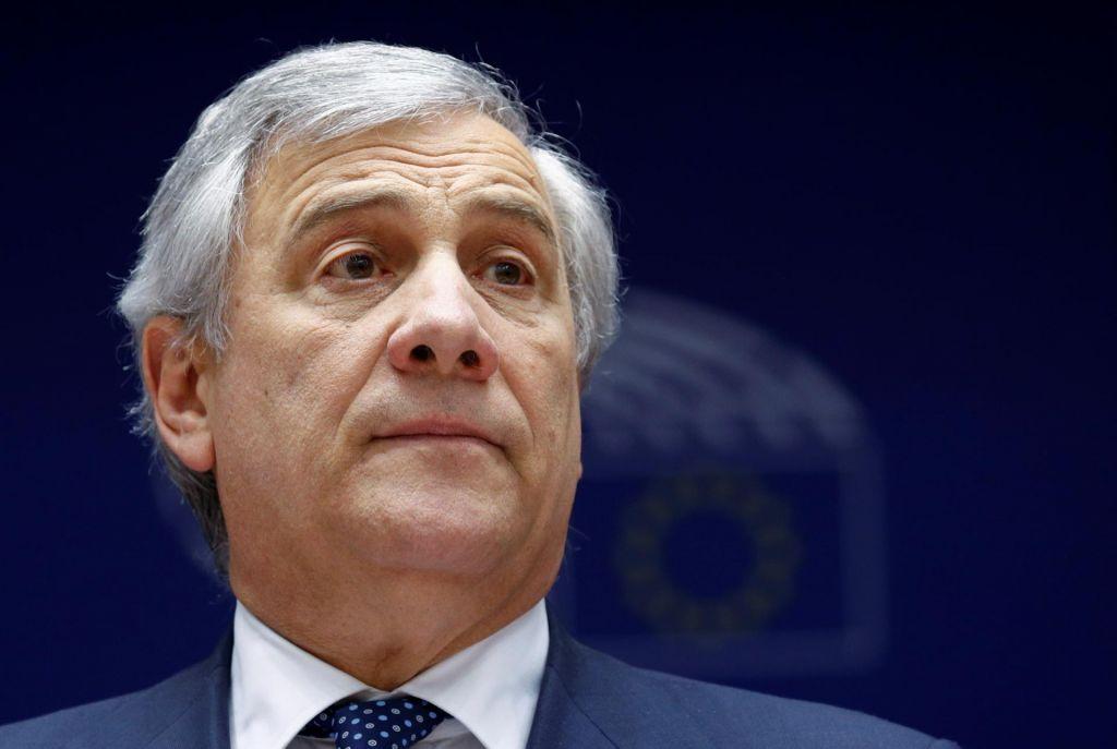 Tajani: Mussolini? Do začetka vojne je delal pozitivne stvari