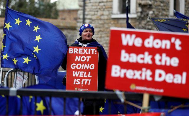 Nasprotniki brexita se bodo razveselili podaljšanja pogajanj in odločitev o tem razumeli kot majhno zmago na poti do njegove zaustavitve.