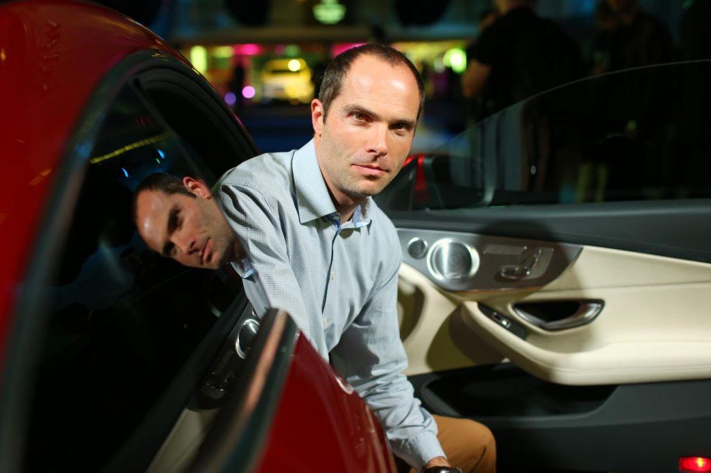 Njegovo desetletje pri Mercedesu