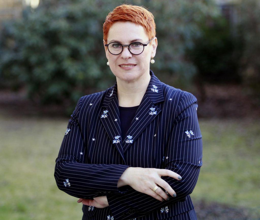 Sigrid Berka: Slovenija je privilegirana dežela