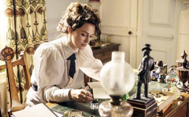 Odlična Keira Knightley v vlogi Colette FOTO: promocijsko gradivo