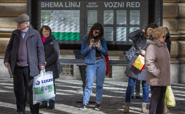 Izhodišča za pokojninsko reformo so premalo konkretna, a dobra podlaga za nadaljno razpravo, meni Tatjana Čerin iz GZS. Foto Jože Suhadolnik