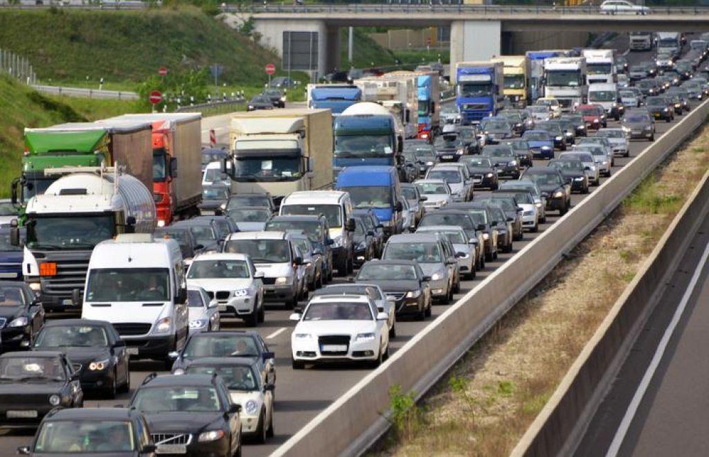 Nemčija na pomoč voznikom dizelskih vozil
