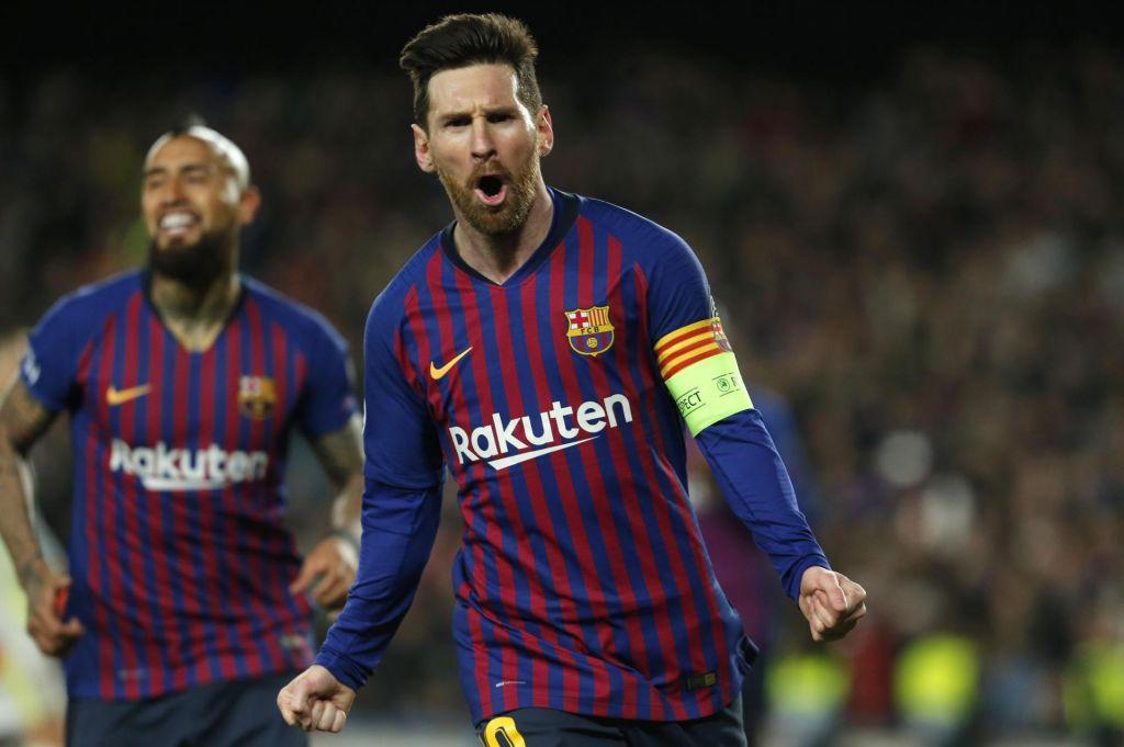 FOTO:Finale med Cityjem in Barcelono bo pripadel – Pepovim Angležem